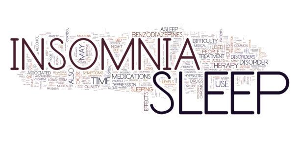 burnout and sleep