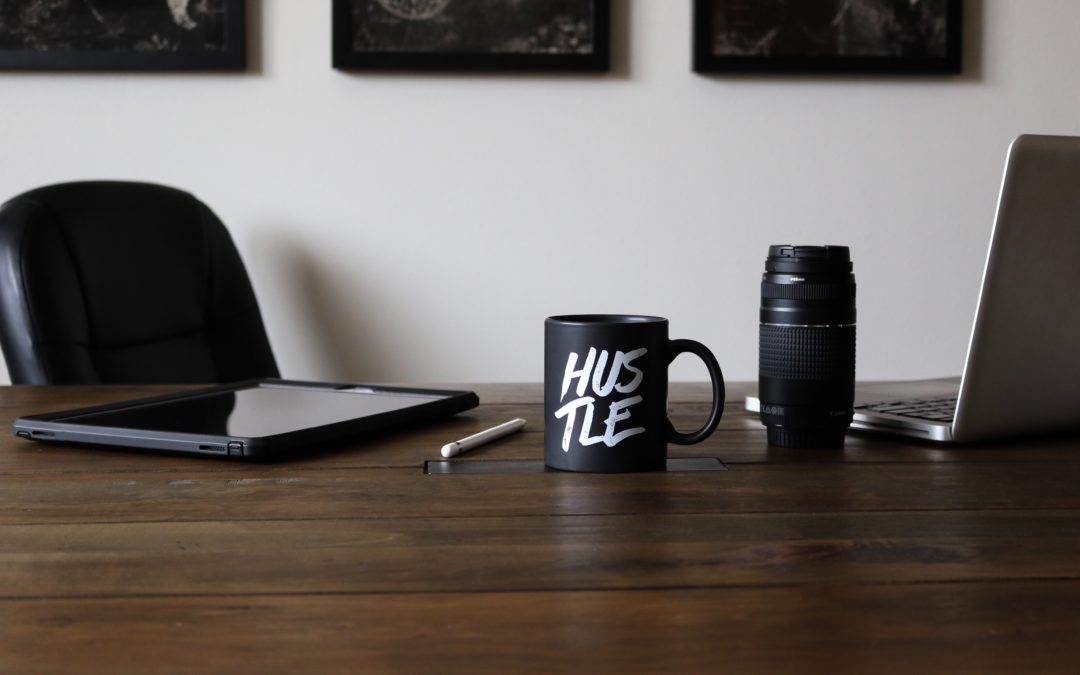 Hustle: The Good, The Bad and the Ugly: The Burnout Solution
