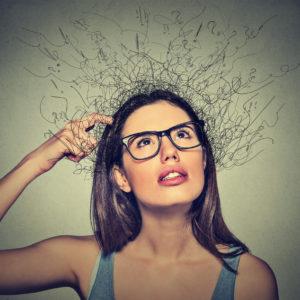 burnout and memory